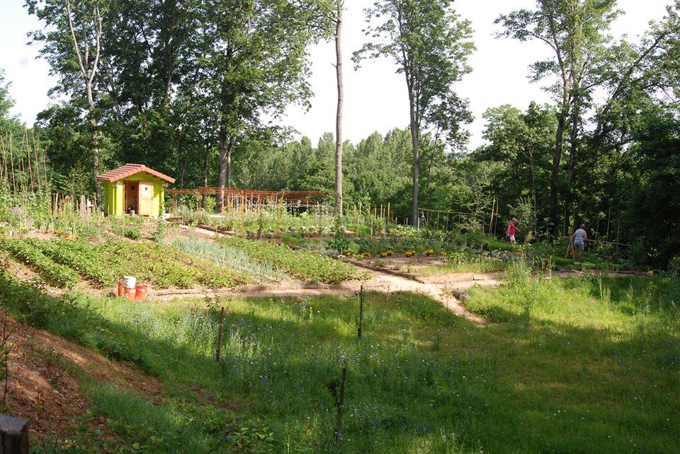 Jardins Part'age