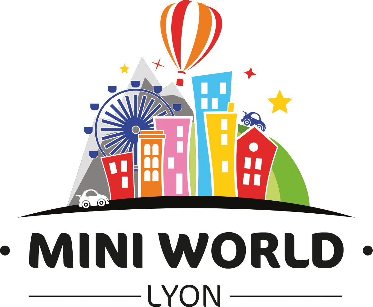 Logo miniworld quadri