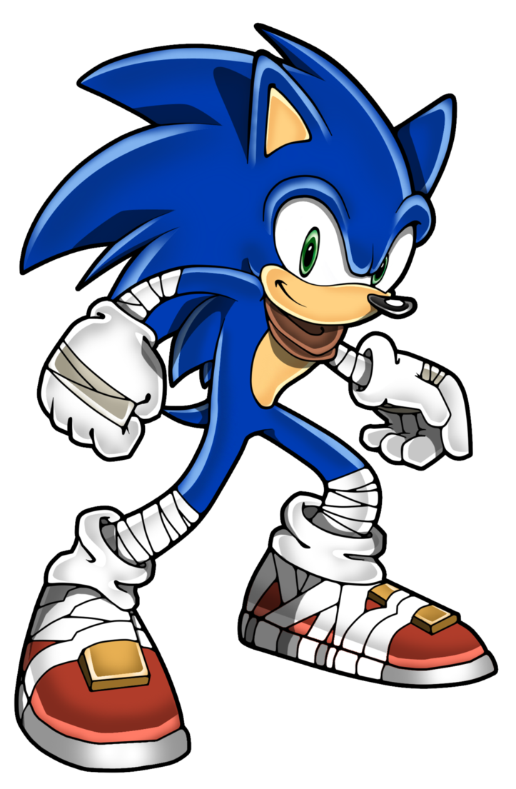 Sonic boom sa style by kyuubi83256 d7frxn6